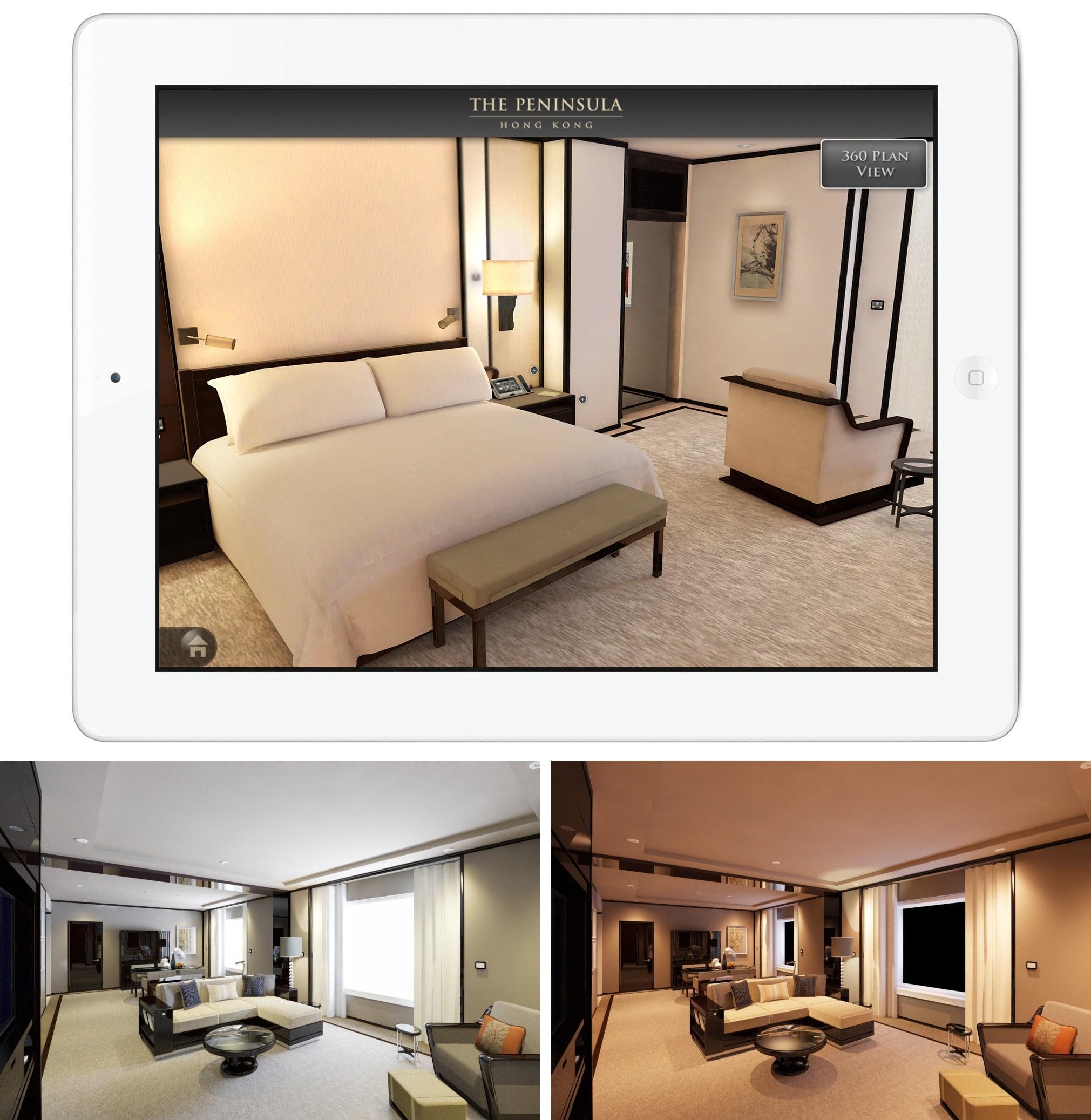 stas3dart-hong-kong-peninsula-ipad-app-3d-modelling