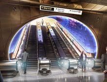 AVA Architecture | London Underground