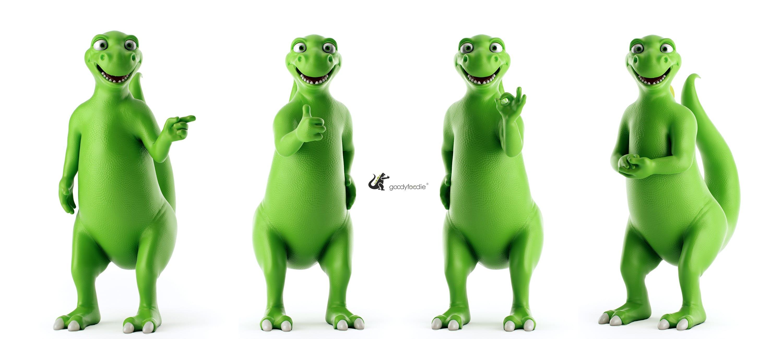 stas3dart-goody-foodie-cereal-food-healthy-mascot-characters