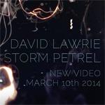 David Lawrie | Storm Petrel Music Video | Stas3dArt | London.