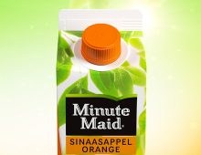 Minute Maid   Promotional Video