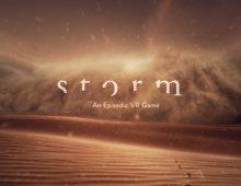 Storm VR | Cinematic Game Trailer
